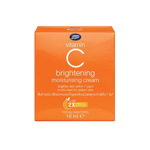 Vitamin C Brightening Cream 50ml