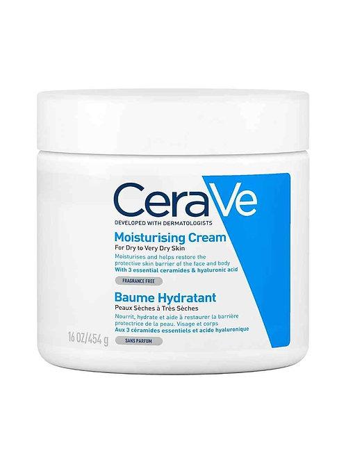 CeraVe Moisturising Cream 454g
