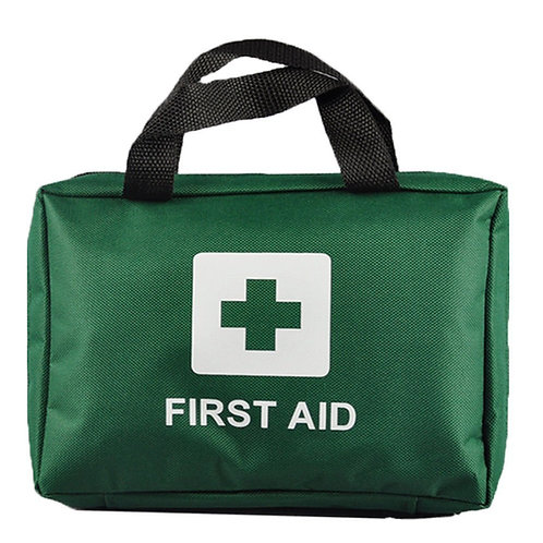 First Aid kit 90psc