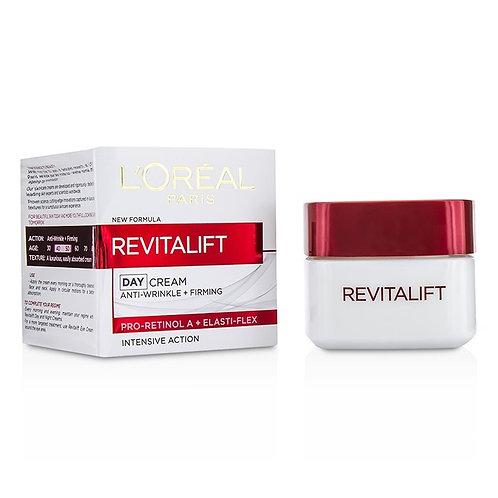 L'Oréal Paris Revitalift Anti Wrinkle Firming Day Cream - 50ml