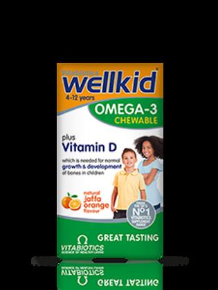 WellKid Omega