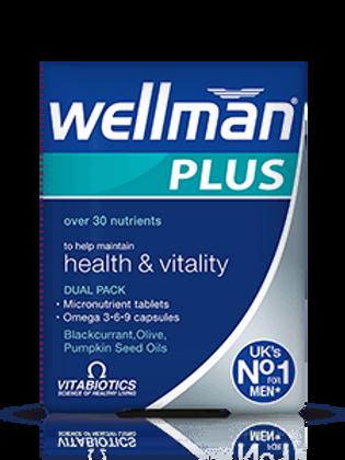 Wellman Plus