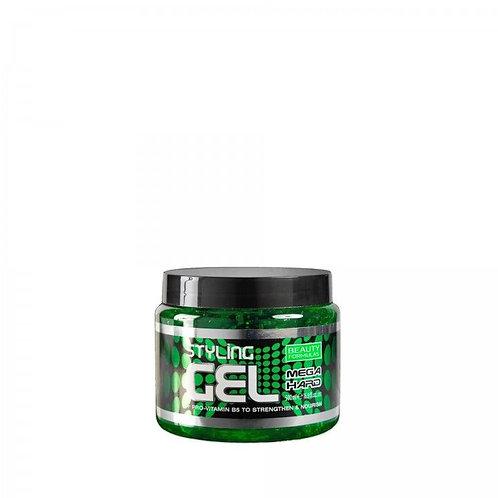 Beauty Formulas Styling Gel 500ml