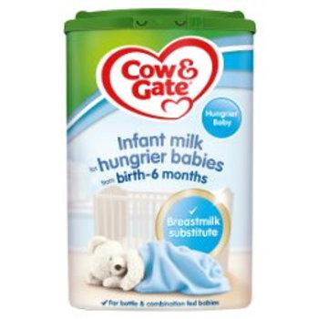 Cow & Gate Baby Milk 3