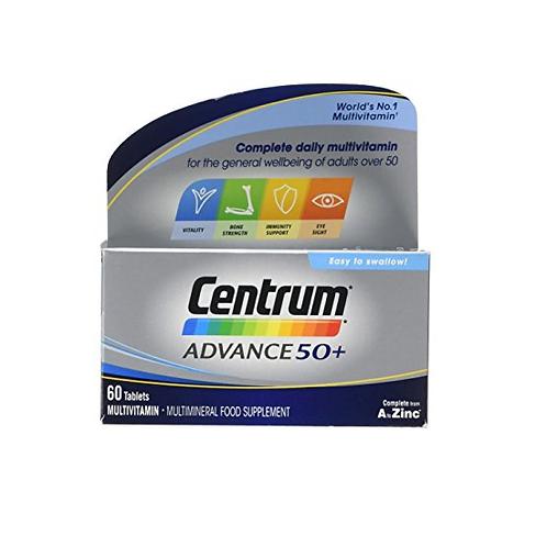 Centrum Advance 50+ Multivitamin