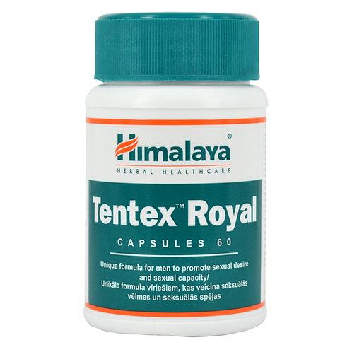 Himalaya Tentex Royal 60 Tabs