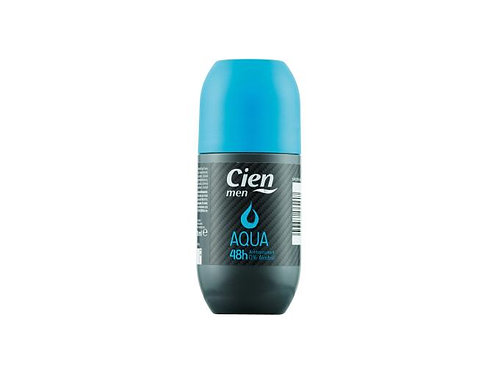 Cien roll on for men 50ml