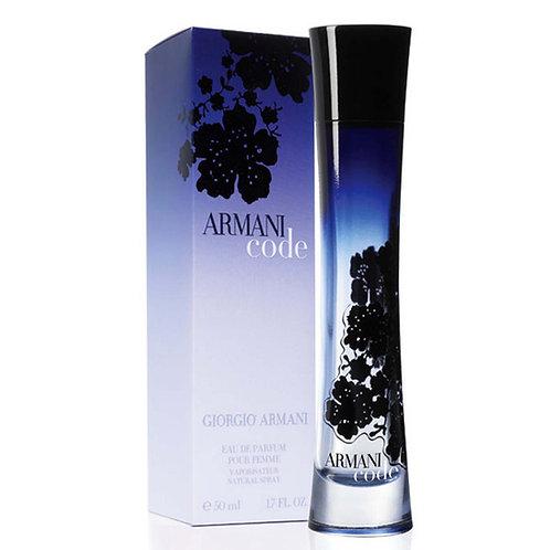 Armani Code EDT 100ml