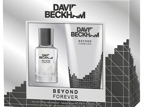 David Beckham Set 2pc Gift Set