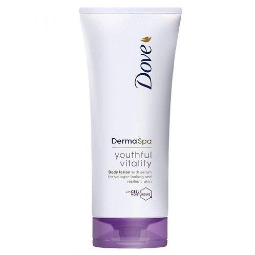 Dove Youthful Vitality Moisturising Cream a 200ml