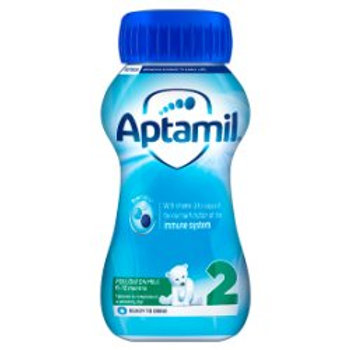 Aptamil Ready to Feed