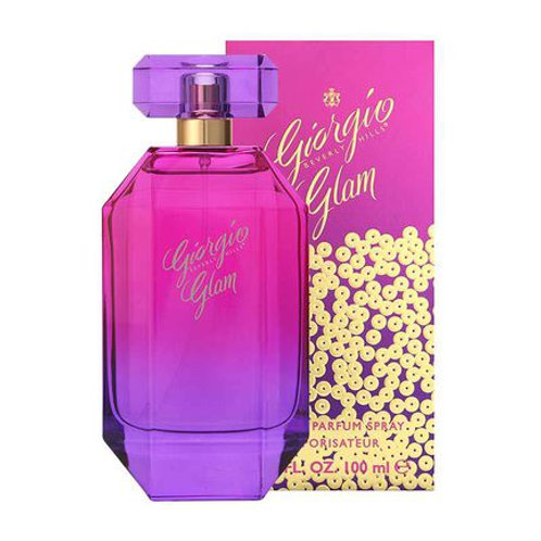 Giorgio Beverly Hill Glam Eau Spray 50ml
