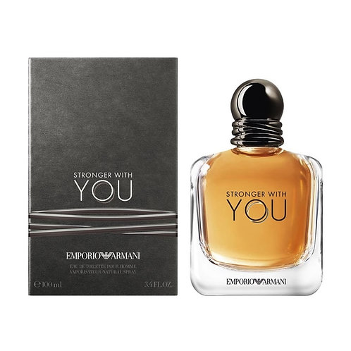 Emporio Armani - Stronger-With-You