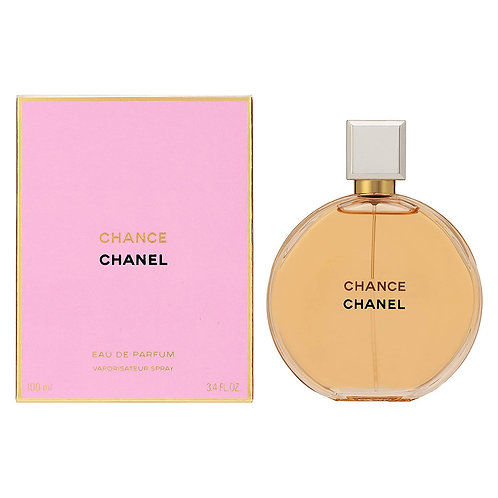 Chance by Chanel 100ml