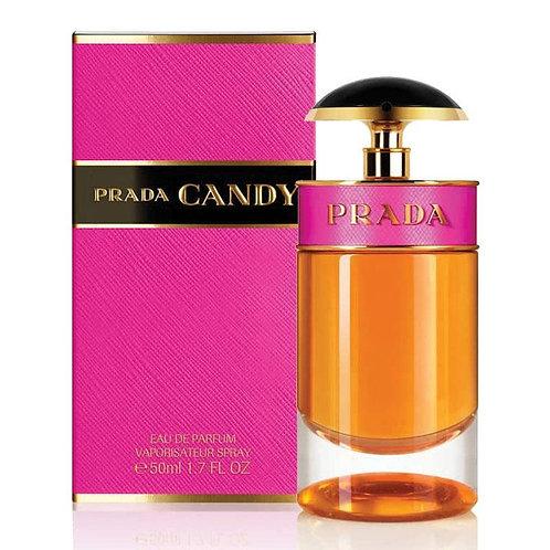Prada Prada Candy Eau de Parfum 50ml Spray