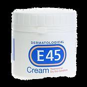 E45-Cream pot