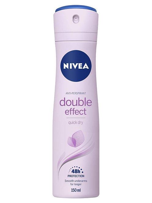 Nivea Double Effect 150ml