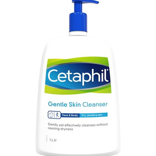 Cetaphil Gentle Skin Cleanser 268ml