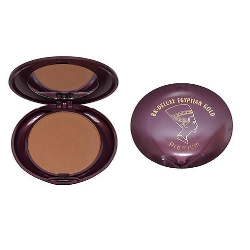 BK Deluxe Compact Powder shade #2 Burgundy