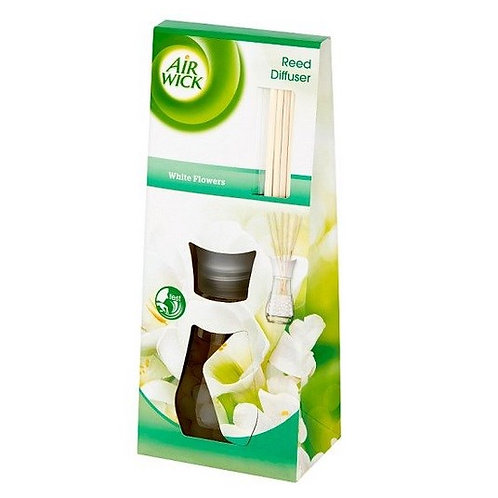 Air Wick White Forest Reed Diffuser 25ml
