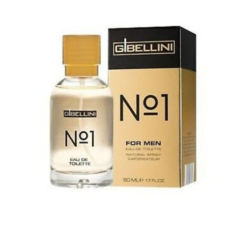 Gbellinin No1 for men 50ml
