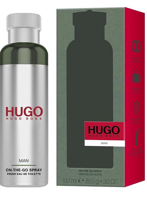 Hugo Boss Man On The Go 100ml