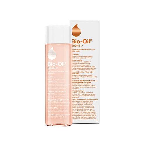Bio Oil 200ml Skincare Oil