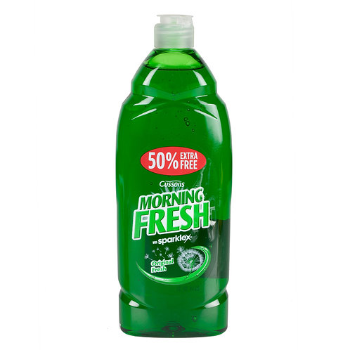 Cussons morning fresh washing up 750ml