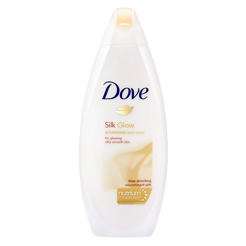 Dove Silk Glow 250ml