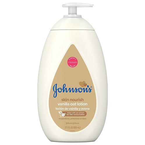 Johnson's Baby Lotion - Vanilla 500ml