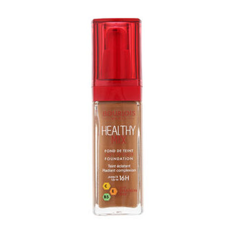 Bourjois healthy Foundation #63