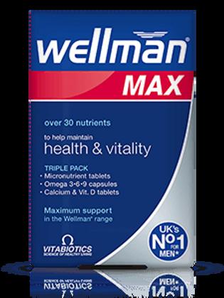 Wellman Max