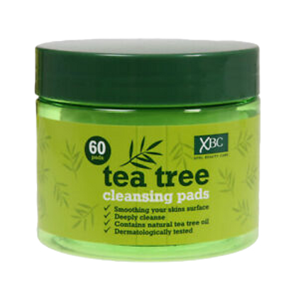 Tea Tree Cleansing Pad