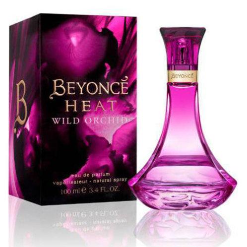 Beyonce Heat Wild 100ml