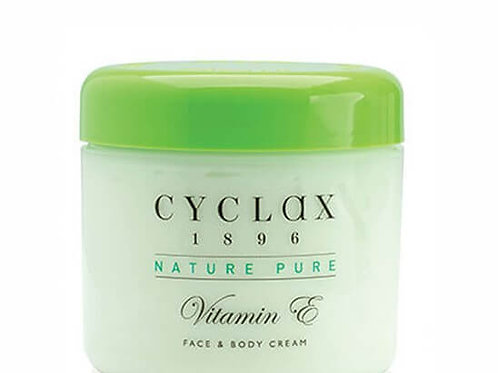 Cyclax Vitamin E Cream 300ml