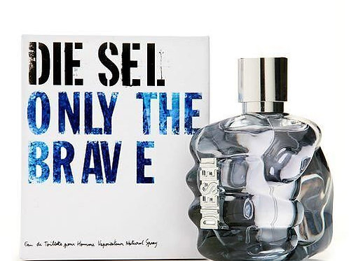 Diesel Only The Brave -50ml