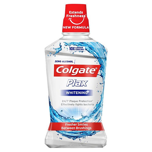Colgate Mouthwash 500ml