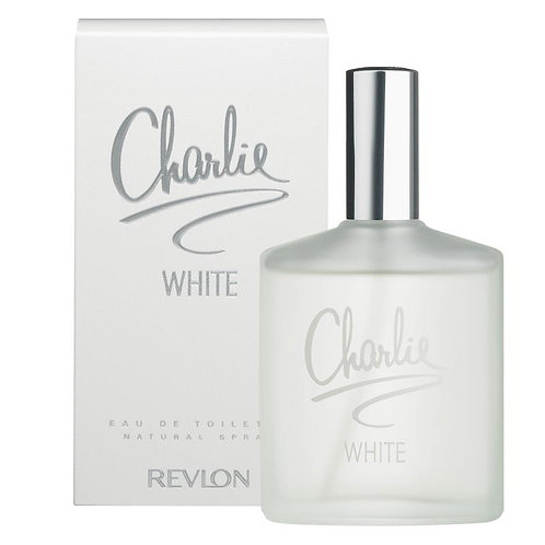 Charlie White Perfume 100ml