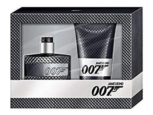 James Bond 007 Gift Set