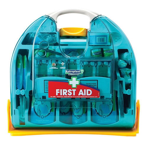 Astroplast First Aid Kit