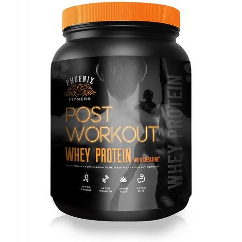 Phoenix Protein Supplement, 1 kg