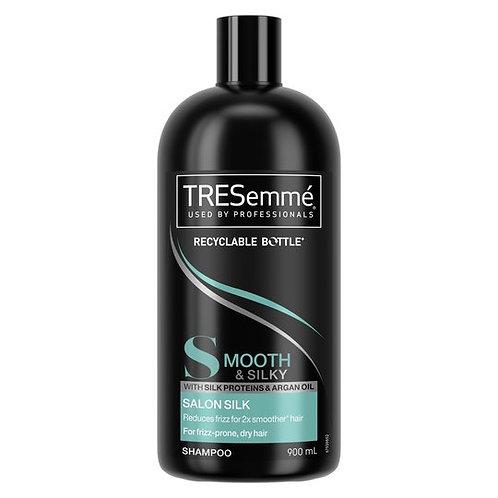 Tresemme Salon Silk Shampoo 900ml