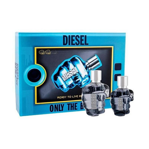 Diesel Only The Brave 2pc Set