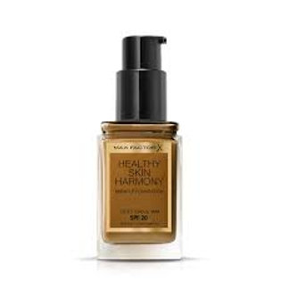 Max Factor Healthy Foundation Soft Sable 100