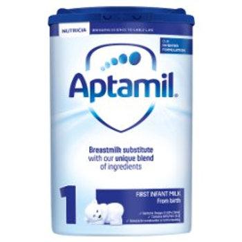 Aptamil First Milk Formula Powder
