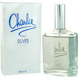 Charlie SilverPerfume by Revlon 100ml