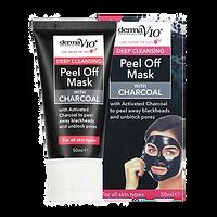 DermaV10 Cleansing Peel Off