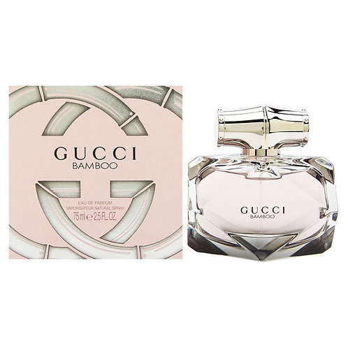 Gucci Bamboo 100ml