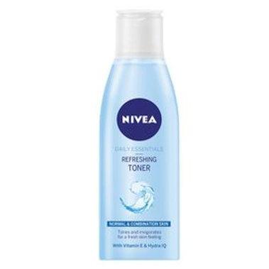Nivea Daily Essentials 2in1 Cleanser & Toner
