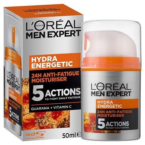 L'Oréal Men Expert Hydra Energetic 50ml